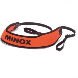 PASEK LORNETEK MINOX Neoprene floating strap for BN-Series