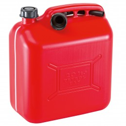 KANISTER FUEL JERRYCAN 20L