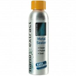 PREPARAT NANO METAL SEALER 250ML