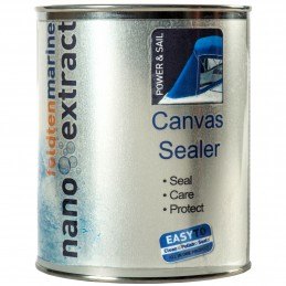 PREPARAT NANO CANVAS SEALER 1L