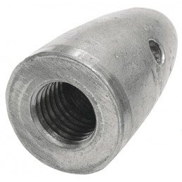 ANODA VOLVO END FITTING NUT D 40