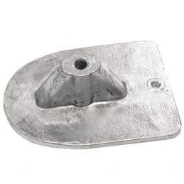 ANODA MERCURY OUTBOARD PLATE 20HP  47820A1