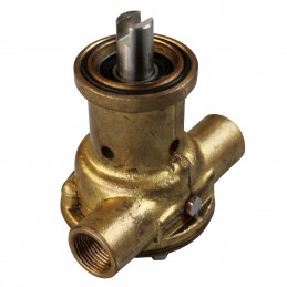 POMPA ST114 ENGINE COOLING IMPELLER PUMP