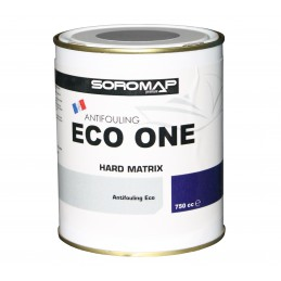 ANTIFOULING ECO ZIELONY 0.75L