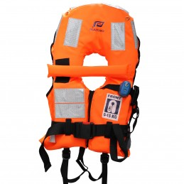 KAMIZELKA BUOYANCY AID SOLAS 150N do 15KG W/ LIGHT