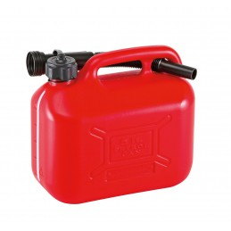 KANISTER FUEL JERRYCAN 5L