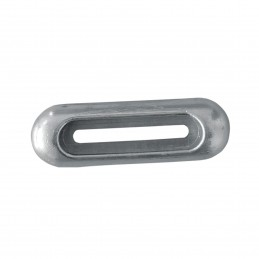 ANODA BOLT-ON ANODE 175X55X25 1.2KG