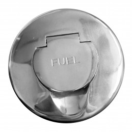 WLEW S/S FUEL KEY 38MM