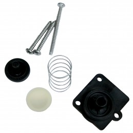 CHECK VALVE KIT FOR 4048,...