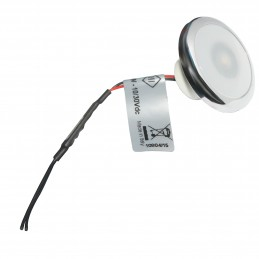LAMPKA LED 10/30V D38mm CHB...