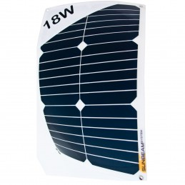 PANEL SOLARNY STANDARD FLUSH 18W