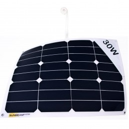 PANEL SOLARNY TOUGH FLUSH 30W