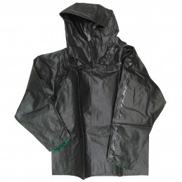 KURTKA FISHERMEN GREEN XL