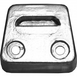 ANODA JOHNSON-EVINRUDE-OMC BLOCK KING AND SX  3854130