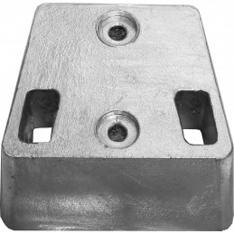 ANODA JOHNSON-EVINRUDE-OMC LOWER OUTDRIVE BLOCK 130 - 380  983952