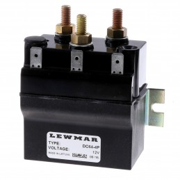 STYCZNIK CONTACTOR 12V DUAL COMPACT