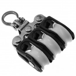 BLOCZEK T 20MM SWIVEL SIZE 0