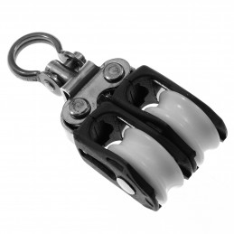 BLOCZEK T 20MM SWIVEL/BKT SIZE 0