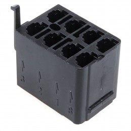 CONNECTOR 8 PIN