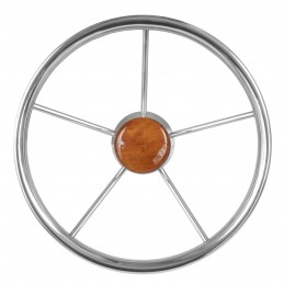 KIEROWNICA S/S 450 front