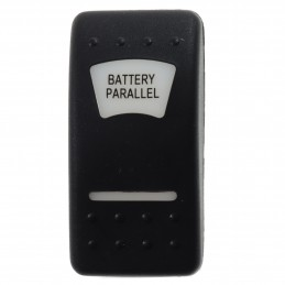 SYMBOL FOR PARALLER BATTERY