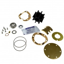 KIT ENGINE COOLING PUMP ST 150