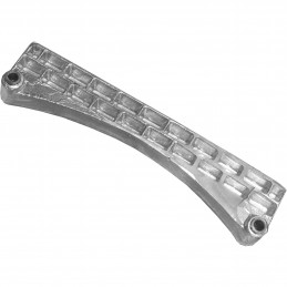 ANODA JOHNSON-EVINRUDE-OMC HONEYCOMB BAR  976669