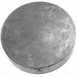 ANODA DISK ANODES D200