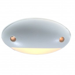 ** LAMPKA CHART TABLE OVAL