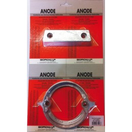 ANODA VOLVO 290 DP KIT