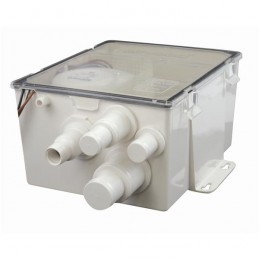 POMPA SHOWER SUMP 24V...