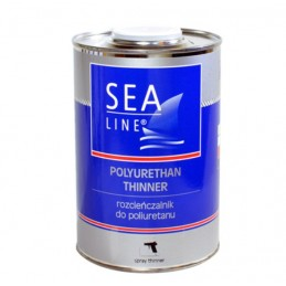 ROZCIEŃCZALNIK DO POLIURETANU SPRAY SEA-LINE 1L
