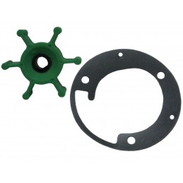 IMPELLER KIT FOR MACERATOR...