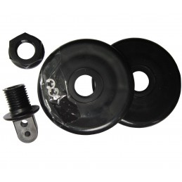 KIT DIAPHRAGM PLATEAND PIVOT ARM POMPY MK5