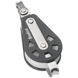 BLOCZEK S 30MM SWIVEL/BKT...