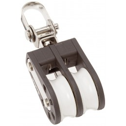 BLOCZEK D 30MM SWIVEL...