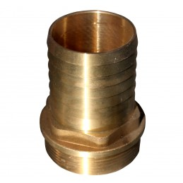 "KRÓCIEC BRASS M 2"" X 50MM"