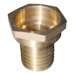"KRÓCIEC BRASS F 3/4"" X 20MM..."