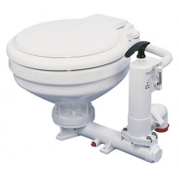 TOALETA MARINE MANUAL TOILET