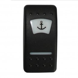 SYMBOL ROCKER ANCHOR WINTCH CONTROL