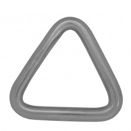 TRÓJKĄT RING SPINNAKER 50X59MM D8MM