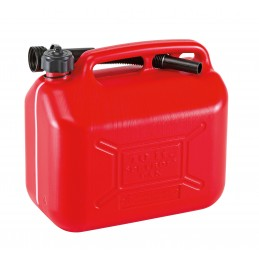 KANISTER FUEL JERRYCAN 10L