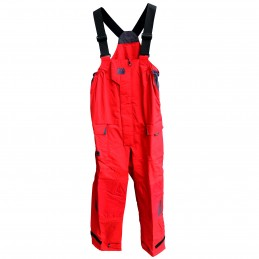 SPODNIE OFFSHORE RED XL