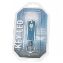 BRELOK LED KEY 60MM