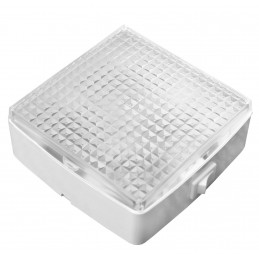 LAMPA LED SQUARE 110x110,...